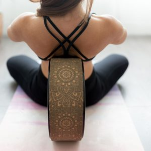 Koleso na jogu